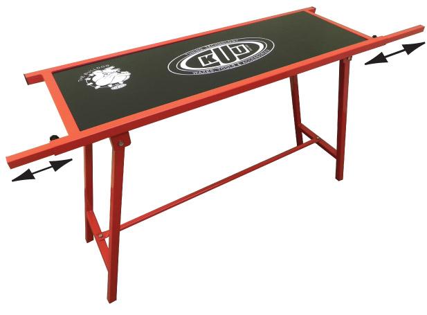 "KUU ""THE BULLDOG"" Tuning Table » KUU Sport"